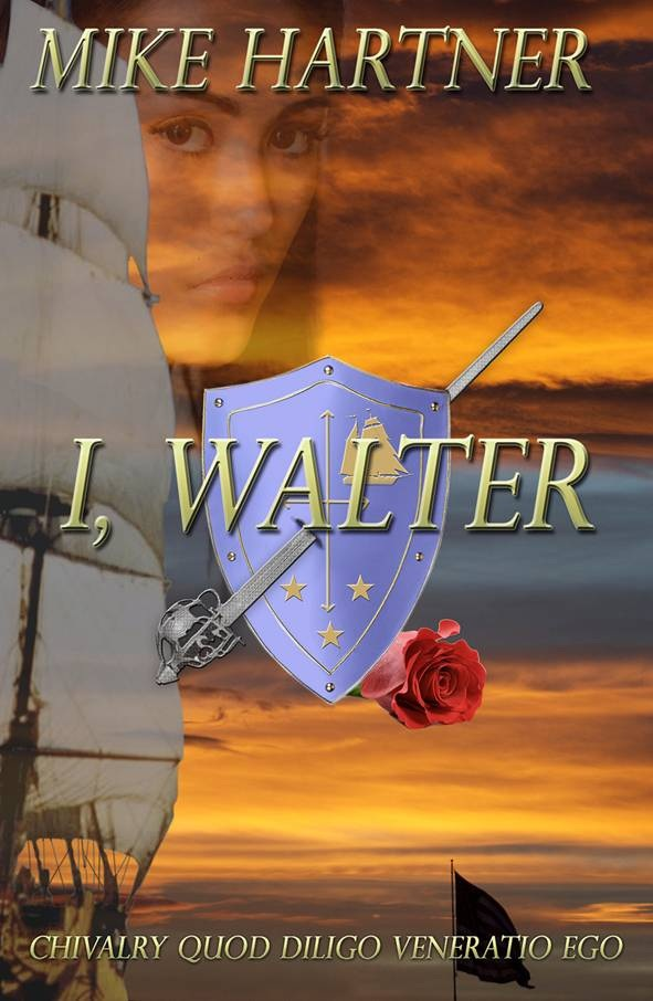 I, Walter – Book One