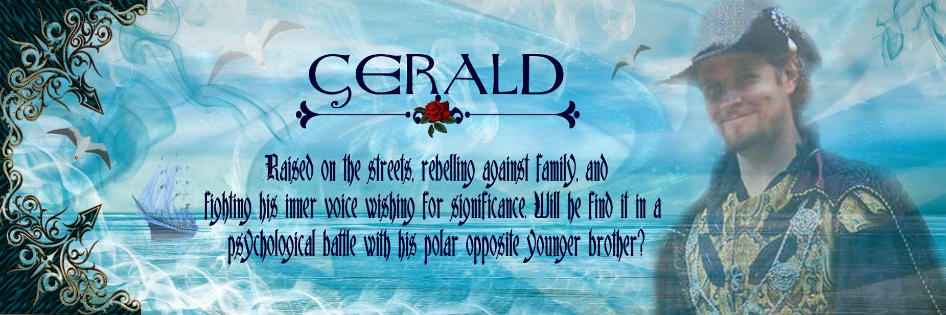 GeraldHeader I,James