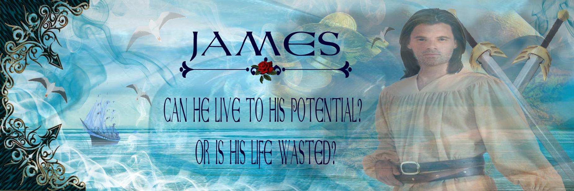 JamesHeader I,James