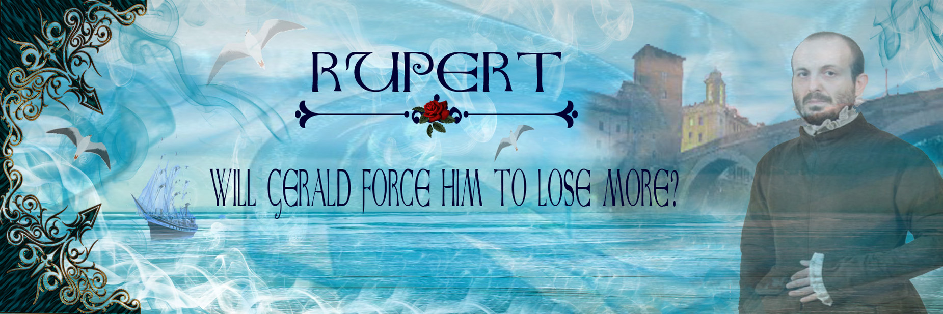 RupertHeader I,James